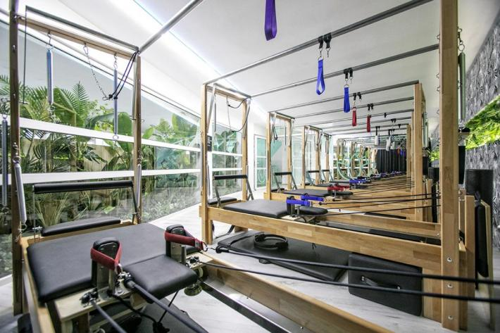 MOOV Fitness / Pilates - Holistic Area